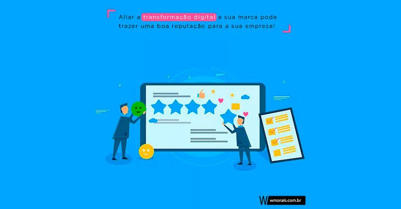 Marketing digital orgânico trará boa reputação para a sua empresa!
