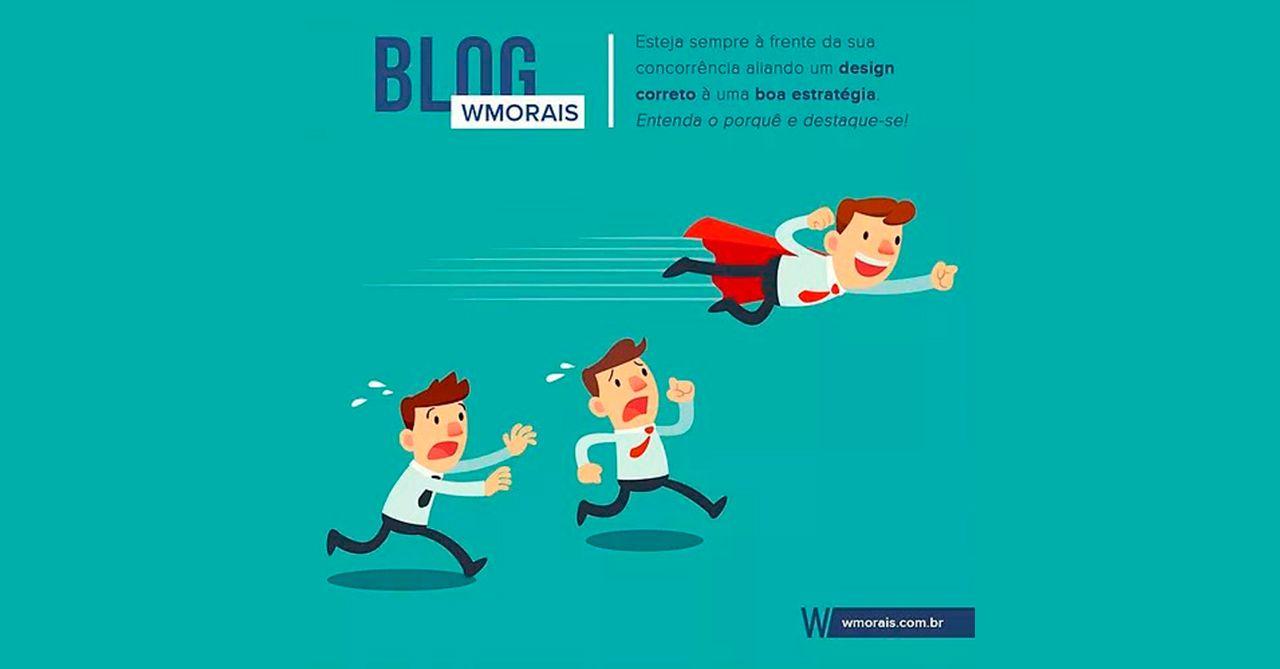 Criação de sites com estratégia de web design destaca sua marca