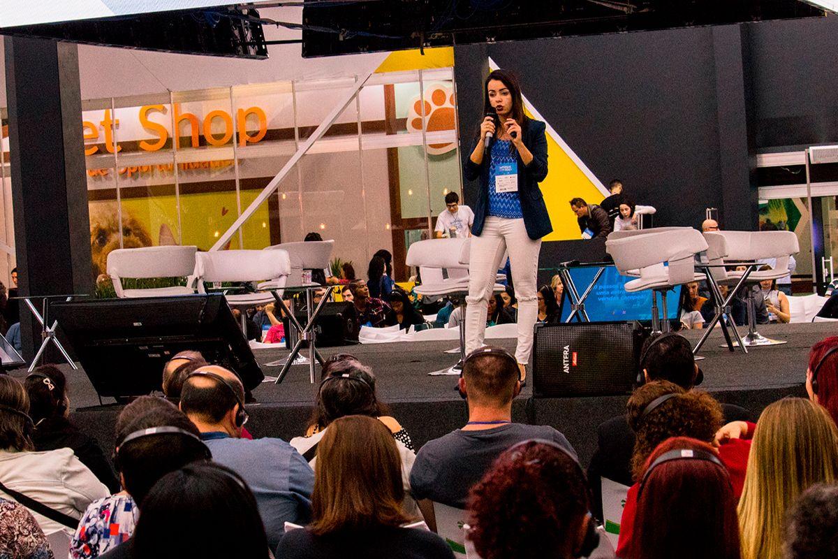A WMorais marcou presença na Feira do Empreendedor falando sobre estratégias digitais. Saiba o que rolou!