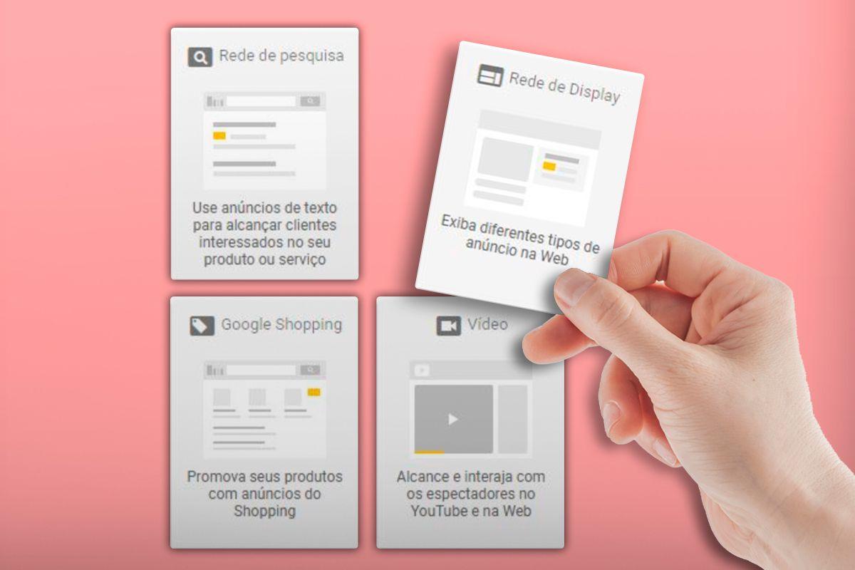 Existem diversas maneiras de anunciar no Google. Saiba qual é a melhor para sua empresa!