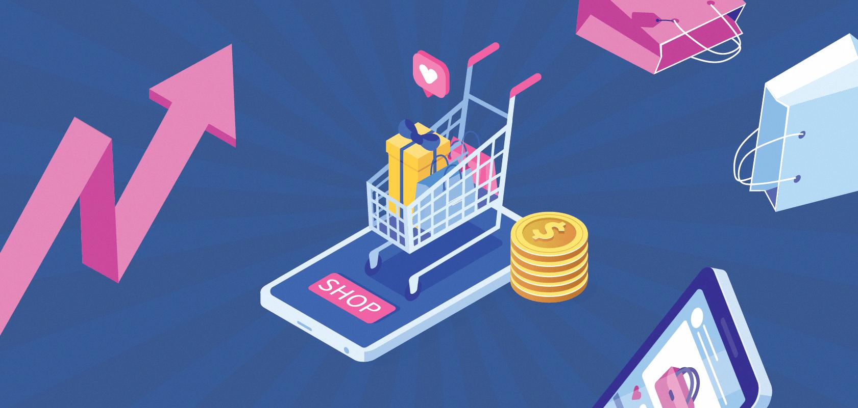 Para quem possui uma loja física, abrir uma loja online é o caminho certo para expandir os negócios.