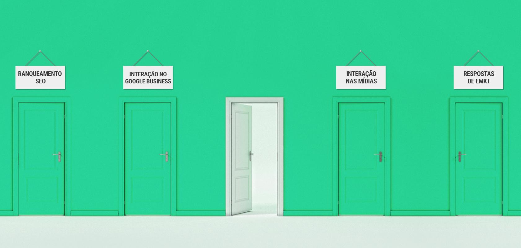 Você está deixando a porta aberta para seus clientes?