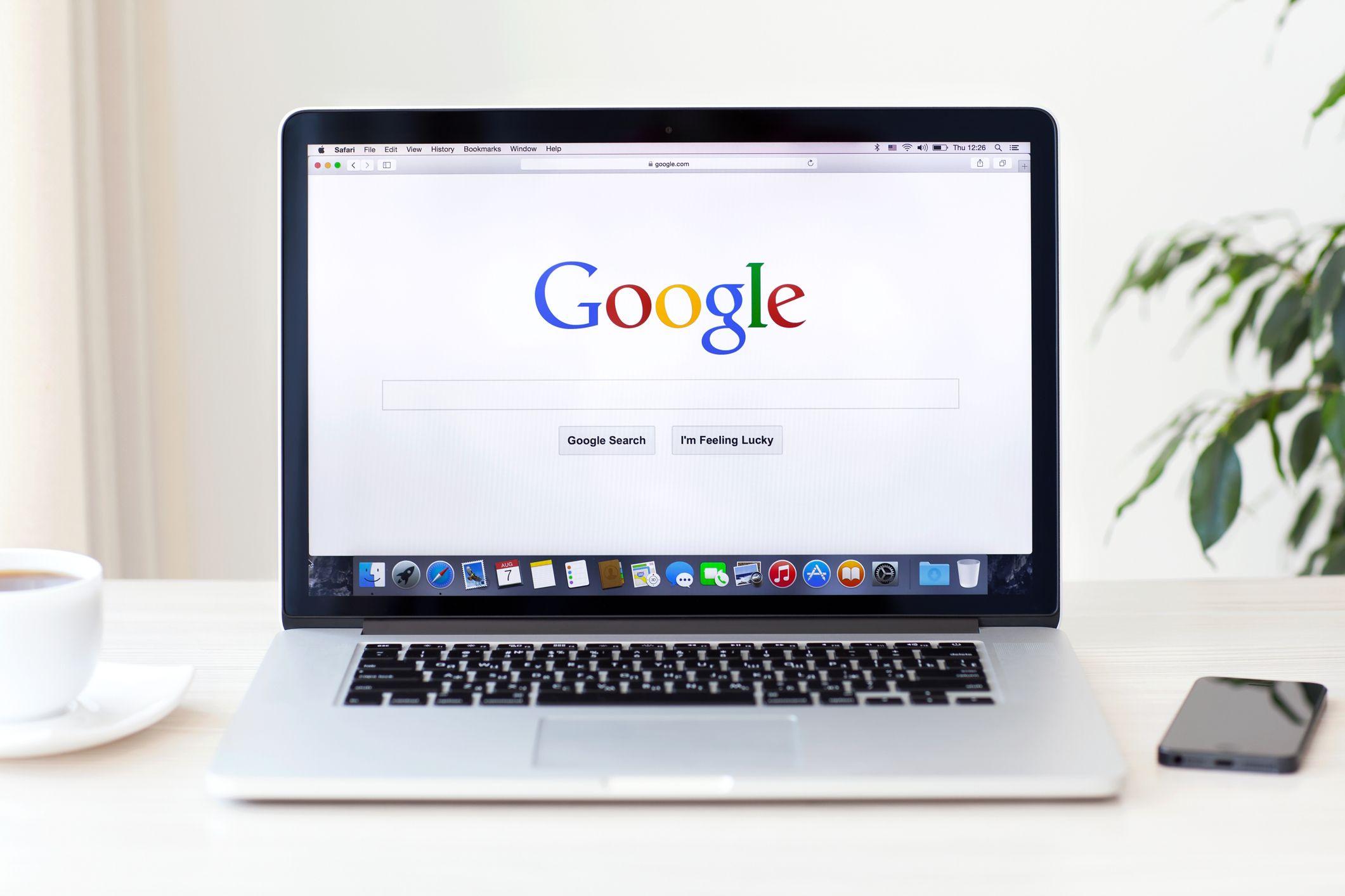 Essa atualização do Google afetou muitos sites, veja quais foram os 200 mais afetados do Brasil